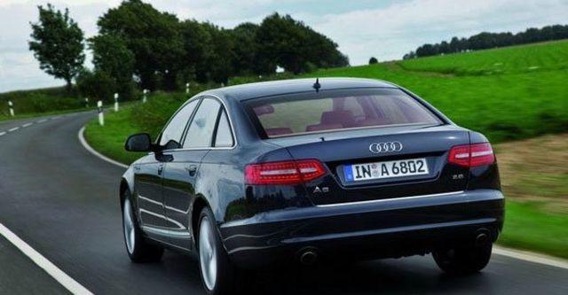 2009 Audi A6 2.0 TFSI  第3張相片