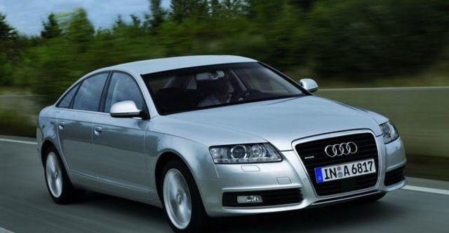 2009 Audi A6 2.0 TFSI  第5張相片