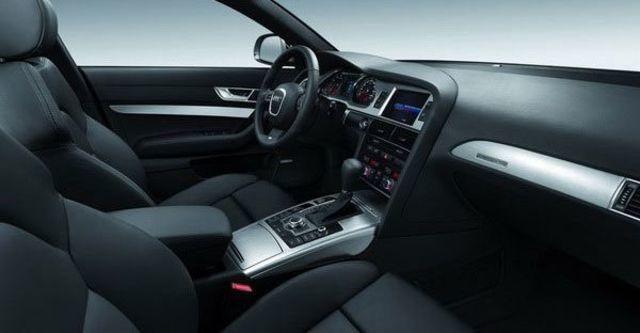 2009 Audi A6 2.0 TFSI  第9張相片