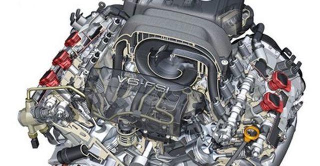 2009 Audi A6 2.8 FSI Quattro  第6張相片