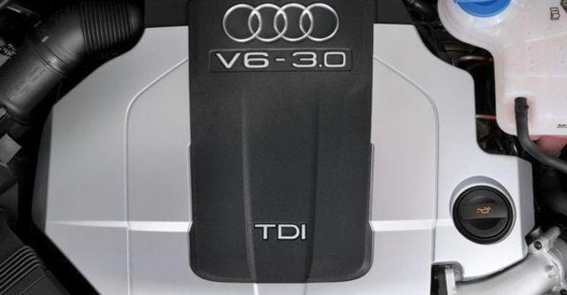 2009 Audi A6 3.0 TDI Quattro  第9張相片