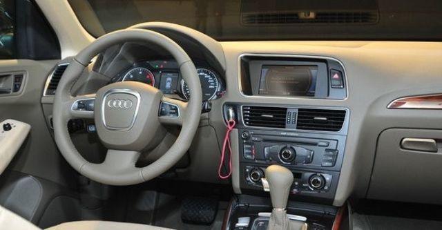 2009 Audi Q5 2.0 TFSI Quattro  第6張相片