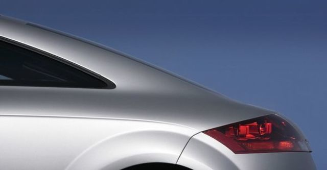 2009 Audi TT 2.0 TFSI  第5張相片