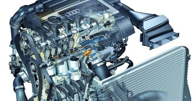 2009 Audi TT 2.0 TFSI  第7張相片