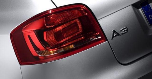 2008 Audi A3 1.6  第9張相片