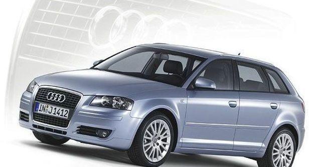2008 Audi A3 2.0 TFSI  第1張相片