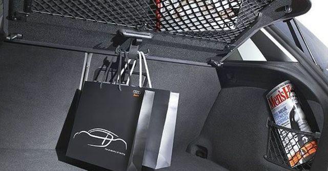 2008 Audi A3 2.0 TFSI  第5張相片