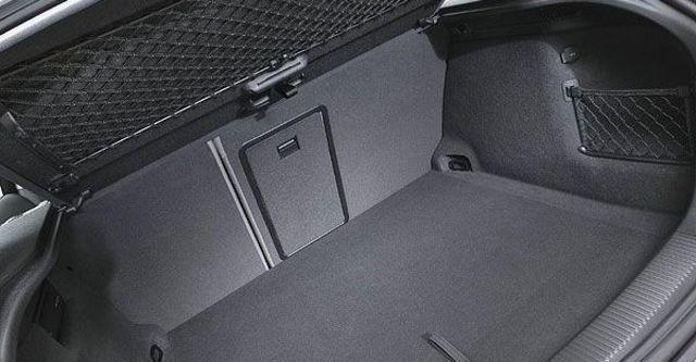 2008 Audi A3 2.0 TFSI  第6張相片