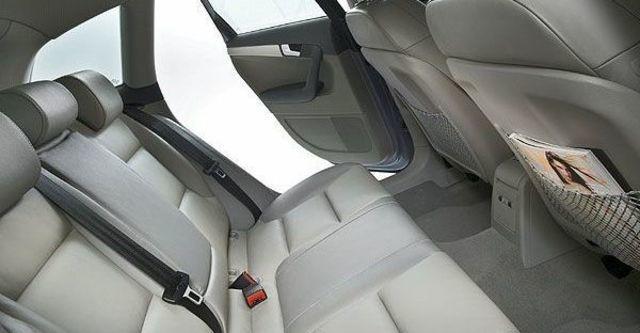 2008 Audi A3 2.0 TFSI  第7張相片