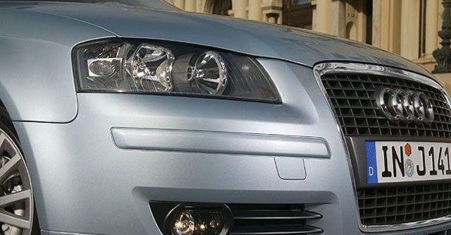 2008 Audi A3 2.0 TFSI  第10張相片