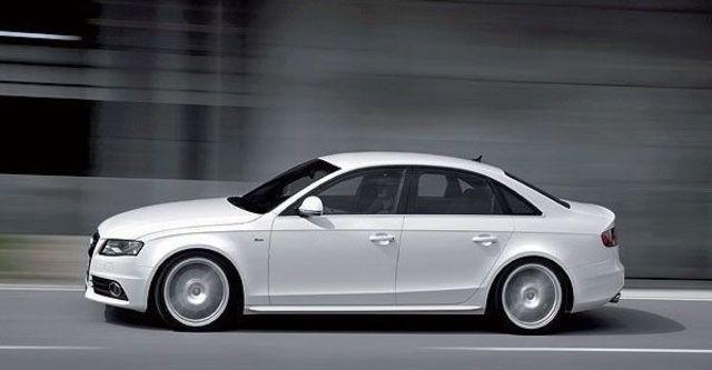 2008 Audi A4 3.2 FSI Quattro  第3張相片