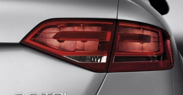 2008 Audi A4 3.2 FSI Quattro  第5張相片