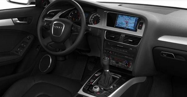 2008 Audi A4 3.2 FSI Quattro  第6張相片