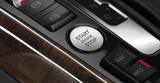 2008 Audi A4 3.2 FSI Quattro  第8張相片