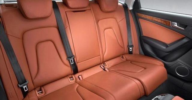 2008 Audi A4 Avant 2.0 TDI  第5張相片