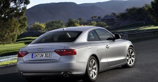 2008 Audi A5 3.2 Quattro  第3張相片