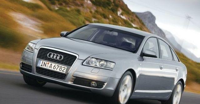2008 Audi A6 2.0 TFSI  第2張相片