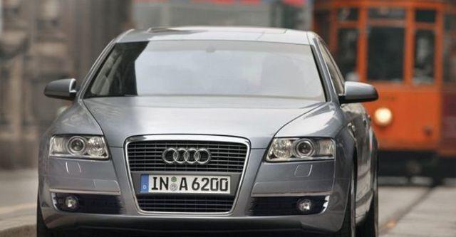 2008 Audi A6 2.0 TFSI  第4張相片