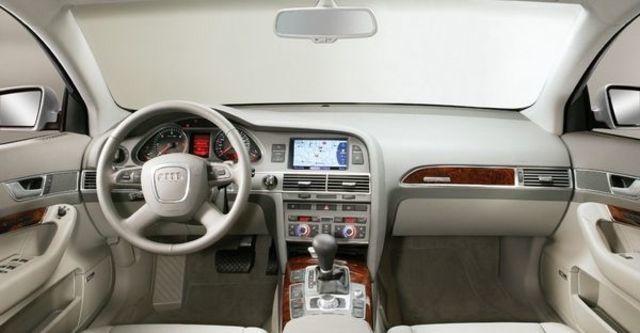 2008 Audi A6 2.0 TFSI  第5張相片