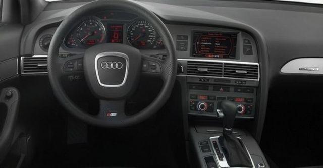 2008 Audi A6 2.0 TFSI  第7張相片