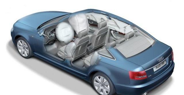 2008 Audi A6 2.0 TFSI  第9張相片