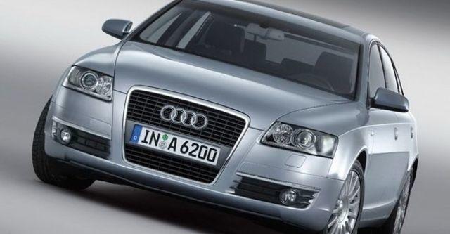 2008 Audi A6 2.8 FSI Quattro  第1張相片