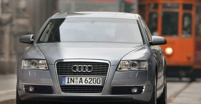 2008 Audi A6 2.8 FSI Quattro  第4張相片