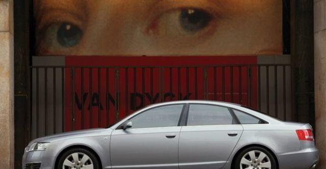 2008 Audi A6 3.0 TDI Quattro  第4張相片