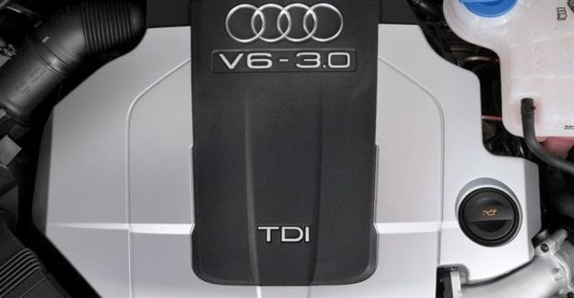 2008 Audi A6 3.0 TDI Quattro  第10張相片