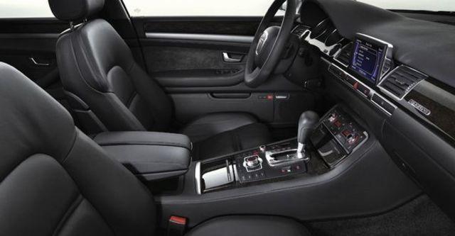 2008 Audi A8L 3.2 FSI Quattro  第6張相片