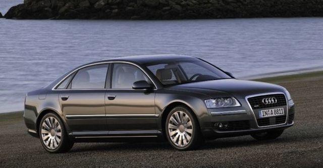 2008 Audi A8L 4.2 FSI Quattro  第3張相片