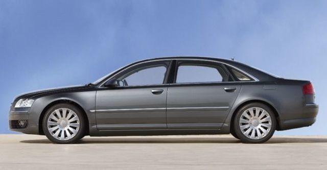 2008 Audi A8L 4.2 FSI Quattro  第4張相片