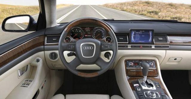 2008 Audi A8L 4.2 FSI Quattro  第7張相片