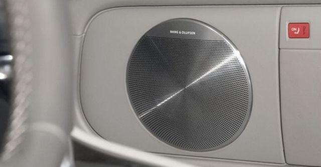 2008 Audi A8L 4.2 FSI Quattro  第8張相片