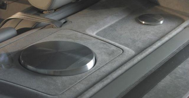 2008 Audi A8L 4.2 FSI Quattro  第9張相片