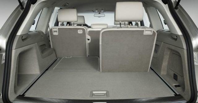 2008 Audi Q7 3.6 FSI 七人座  第8張相片