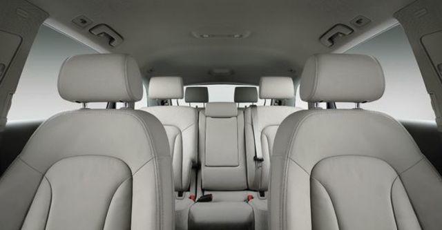 2008 Audi Q7 3.6 FSI 五人座  第5張相片