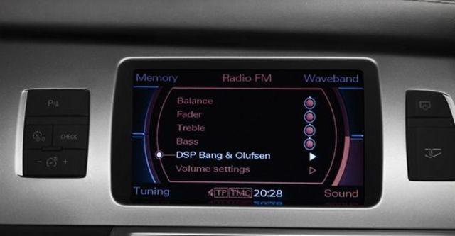 2008 Audi Q7 3.6 FSI 五人座  第9張相片