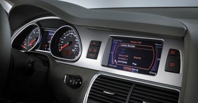 2008 Audi Q7 4.2 七人座  第7張相片