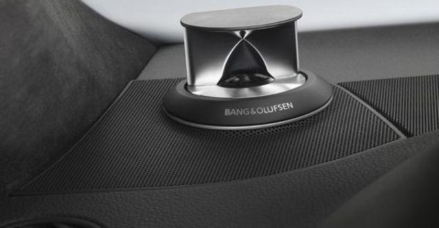 2008 Audi Q7 4.2 七人座  第8張相片