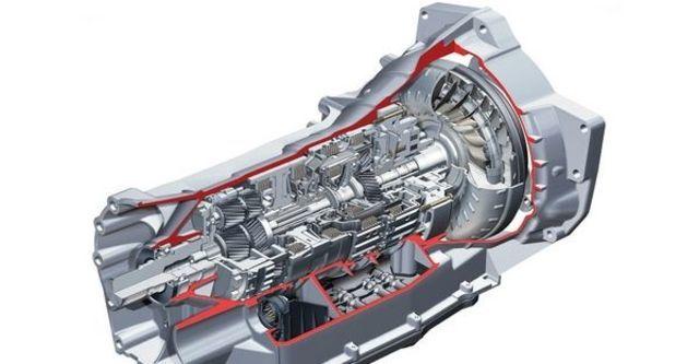 2008 Audi Q7 4.2 七人座  第12張相片