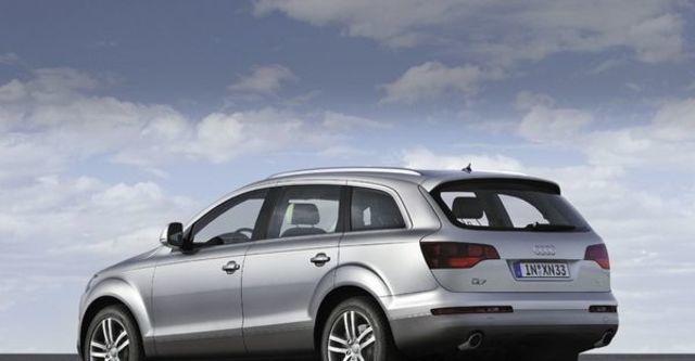 2008 Audi Q7 4.2 五人座  第3張相片