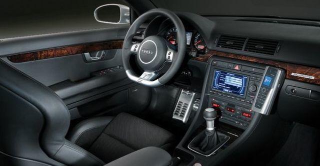 2008 Audi RS4 Avant  第6張相片