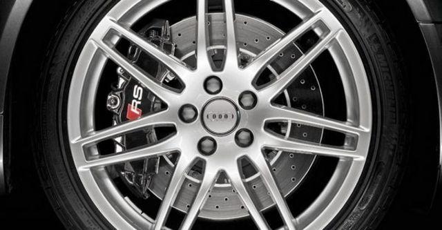 2008 Audi RS4 Avant  第8張相片