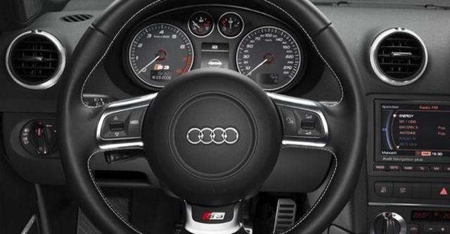 2008 Audi S3 2.0 TFSI  第7張相片