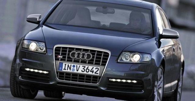 2008 Audi S6 Sedan  第2張相片