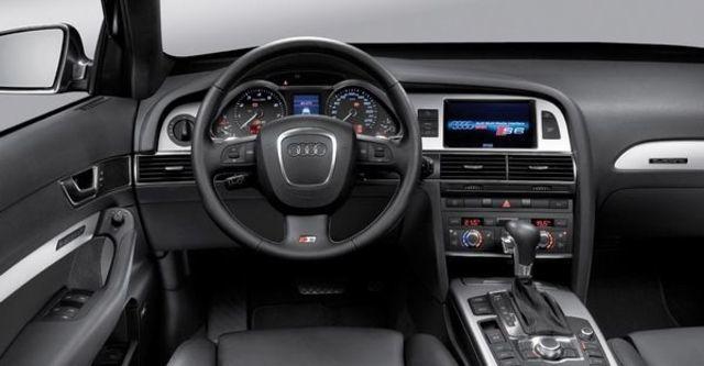 2008 Audi S6 Sedan  第5張相片