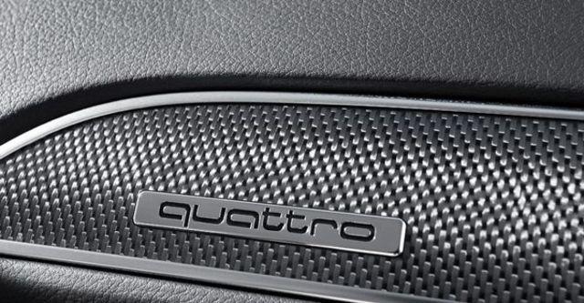 2008 Audi S6 Sedan  第7張相片