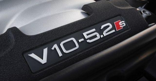 2008 Audi S6 Sedan  第9張相片
