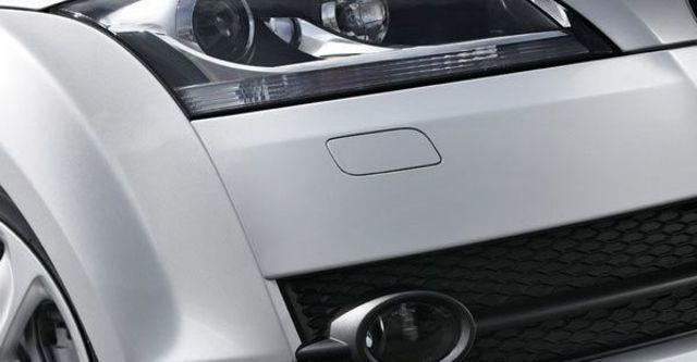 2008 Audi TT 2.0 TFSI  第4張相片
